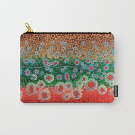 Arctic Char Carry-All Pouch