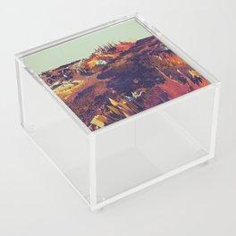 SBRBÏA Acrylic Box