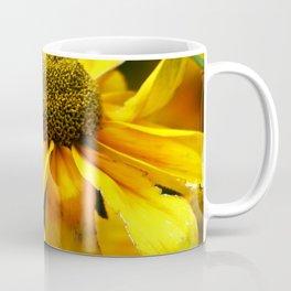 Sunflower Sunny Day Coffee Mug