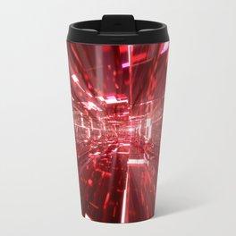 Ruby Tunnels Travel Mug