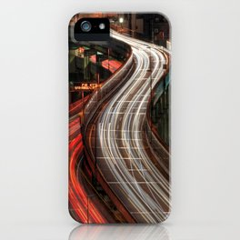 Tokyo 177 iPhone Case