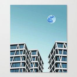 50Hertz Transmission GmbH, Berlin, Germany 1 Canvas Print