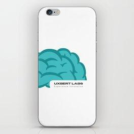 UXBERT Labs Brain iPhone Skin