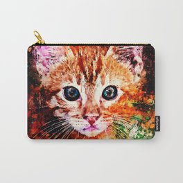 cat years wsstd Carry-All Pouch