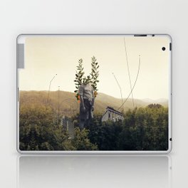 Forest Angel Laptop & iPad Skin