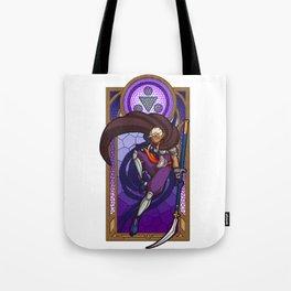 Sage of Shadows Tote Bag