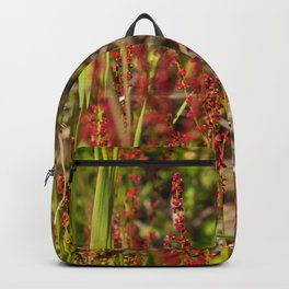 Wild Flower Backpack