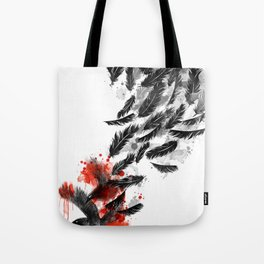 Another Long Fall Tote Bag