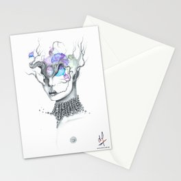 Third Eye Energy Stationery Cards