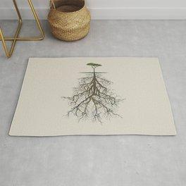 In the deep (tree) Rug