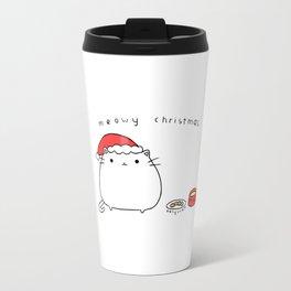 Christmas Design 2 Travel Mug