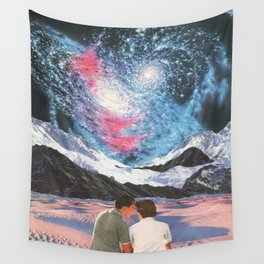 An Astral Affair Wall Tapestry