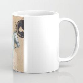 """""""Prized Pony"""" Coffee Mug"""