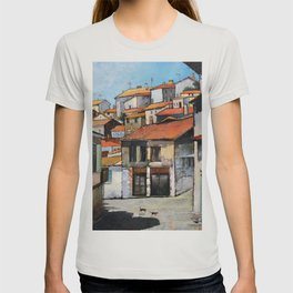 Sultry noon T-shirt