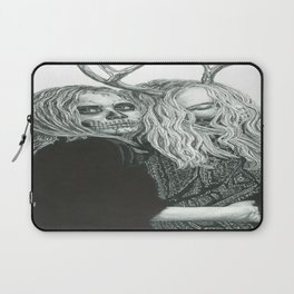 Olsen Twins Laptop Sleeve