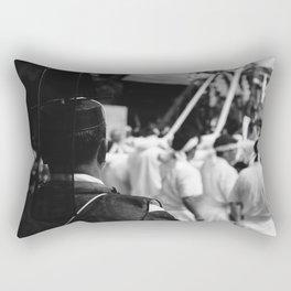 Kannushi Overseer Rectangular Pillow