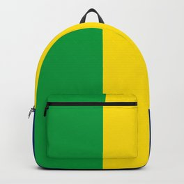 Brazil's Colors Backpack