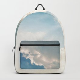 Storm Clouds Backpack