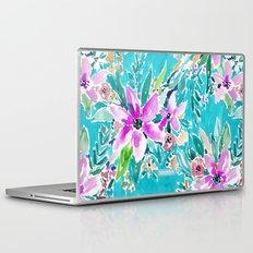 TROPICAL BENEVOLENCE Laptop & iPad Skin