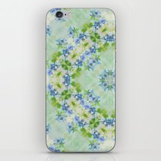 spring fever N°2 iPhone & iPod Skin