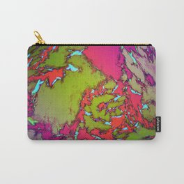 Evning gardens Carry-All Pouch