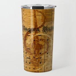 singers unite Travel Mug