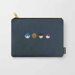 Famous Capsules - Gorillaz Carry-All Pouch