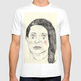 Marina Abramović T-shirt