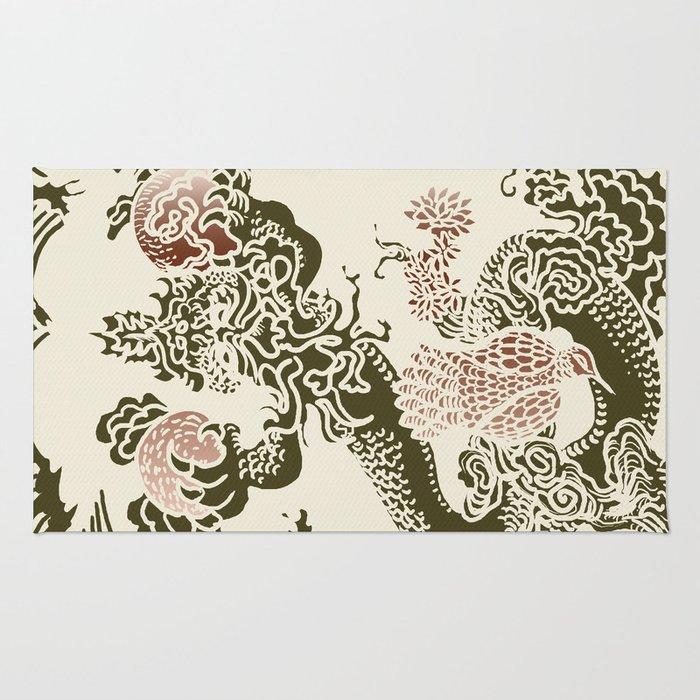 Shen-Lung Rug
