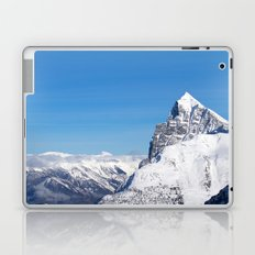 Rocky Mountain - Roger's Pass, BC Laptop & iPad Skin