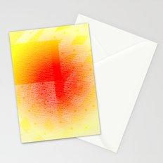 Orange #53 Stationery Cards