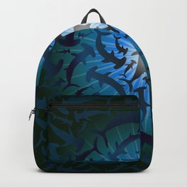 Beneath The Hammer Backpack