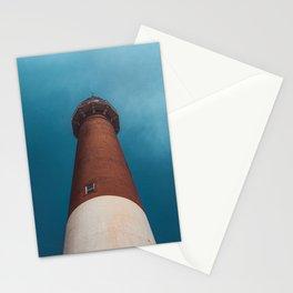 Old Barney on Long Beach Island Stationery Cards