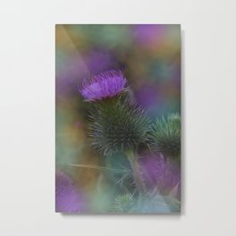 little pleasures of nature -165- Metal Print