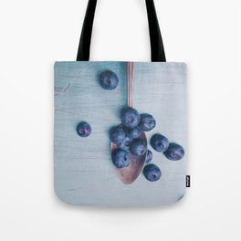 Goodness Overflows Tote Bag