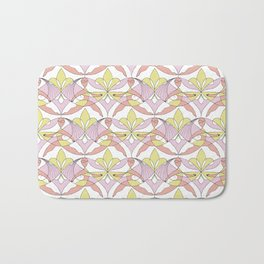 Interwoven XX_Cherry Blossom Bath Mat
