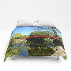 Red Bridge Comforters