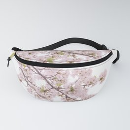 cherry blossom flowers Fanny Pack