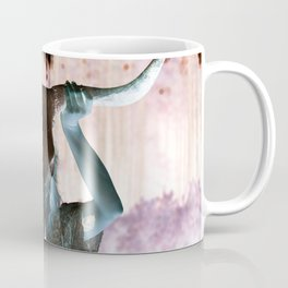 Gypsy Steer Clear Coffee Mug