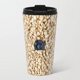 Peanuts Travel Mug