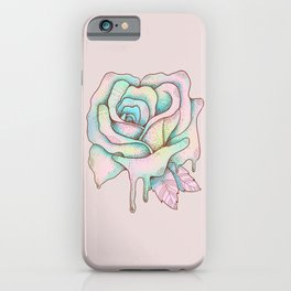 Still Beautiful iPhone Case
