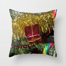 Christmas 01 Throw Pillow