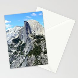 Half Dome View Stationery Cards
