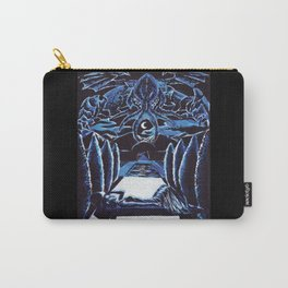 Cthulhu Dreaming Carry-All Pouch