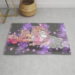 Princesse's Court Rug