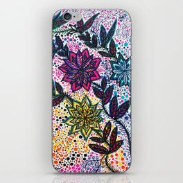 Life in DNA iPhone Skin