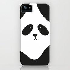 Panda iPhone (5, 5s) Slim Case