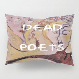 Rimbaud, Dead Poets Art Pillow Sham