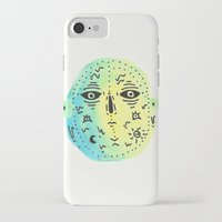 weird iPhone & iPod Cases featuring weird  by Alba Blázquez