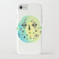 weird iPhone & iPod Cases featuring weird  by Alba Blázquez